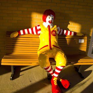 17. Creepypastas III - Ronald McDonald House