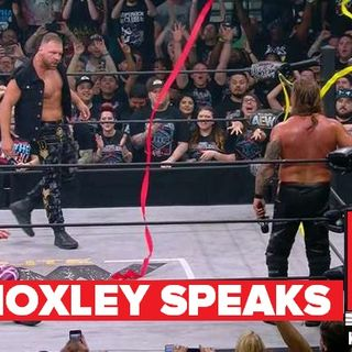 NXT Takeover XXV Great, Not Helping WWE. Jon Moxley Speaks! KOP 06.03.19