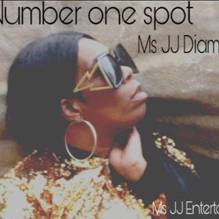 Number One Spot - Ms JJ  Diamond Ft Jyaire Jr