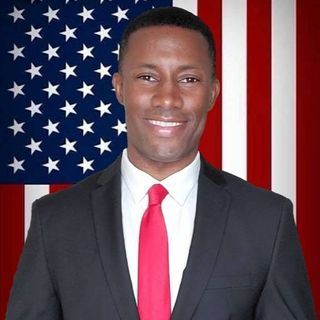 The Chauncey Show-Meet Major Williams Republican for California Governor 2021