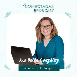#10 Ana Belén González: La asesora fiscal de las emprendedoras digitales