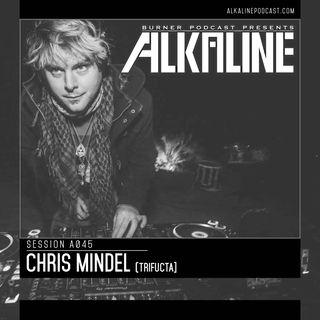 A045 - Chris Mindel [Trifucta]