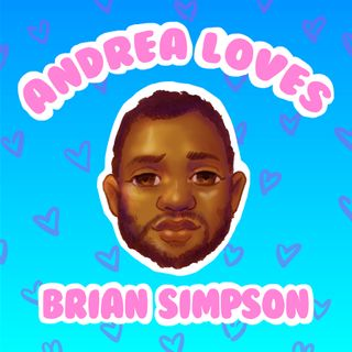 Ep 21: Andrea Loves Brian Simpson: Military Masculinity Post Foster-Care