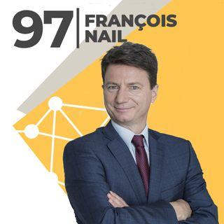 François Nail-leaderzy potrzebują przestrzeni do szczerej  rozmowy-CEO Round Table