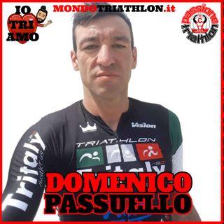 Passione Triathlon n° 134 🏊🚴🏃💗 Domenico Passuello
