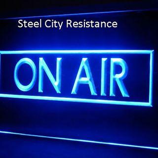 Steel City Resistance - SCR#269