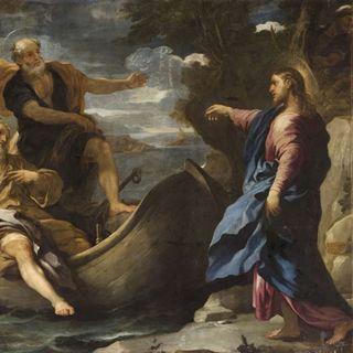 207 - La Conversione (Parte II): La grazia iniziale