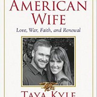 Taya Kyle American Wife
