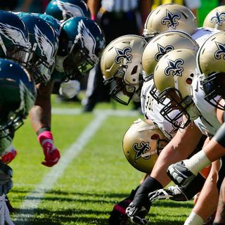 Saints vs. Eagles Preview and Prediction for Week 14