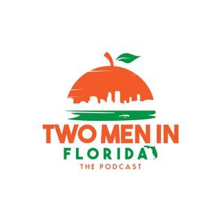 Two Men In Florida