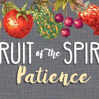 YAH'S SIMPLE LESSON: IN YOUR PATIENCE POSSESS YE YOUR SOUL!