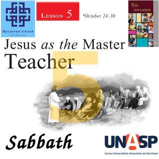 811 - Sabbath School - 24.Oct Sat