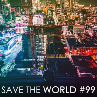 Mix Spécial Save The World Attempt #99 October 2o19