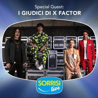 Giudici X-Factor