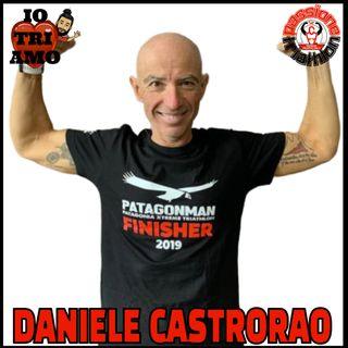 Passione Triathlon n° 61 🏊🚴🏃💗 Daniele Castrorao