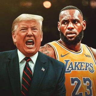 Right Wing Suspects Communist Plot As LeBron Demands Justice For Ma'Khia Bryant