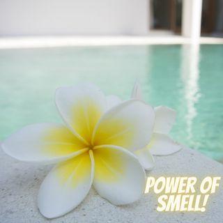 Aromas power