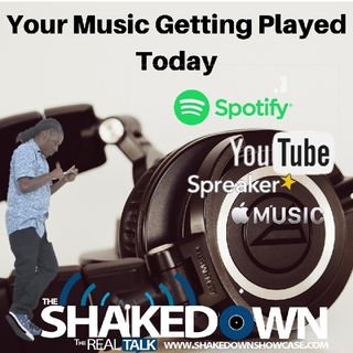 Episode 89 - Playing YOUR MUSIC TODAY