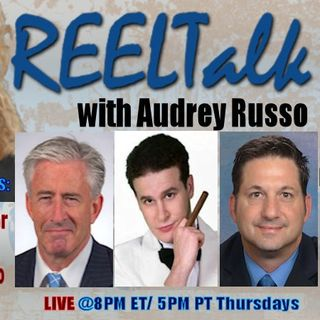 REELTalk: John Guandolo President of Understanding The Threat, Comedian Mike Fine and Legal Analyst Christopher Horner