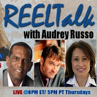REELTalk: Comedian Brad Stine, Super Bowl Champion Burgess Owens and Maria Espinoza of The Remembrance Project