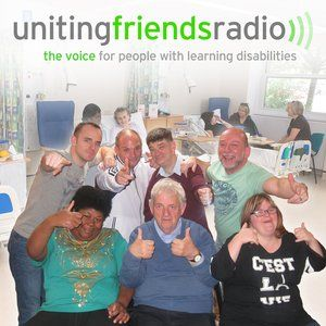 The Uniting Friends Radio Show, Ep. 36