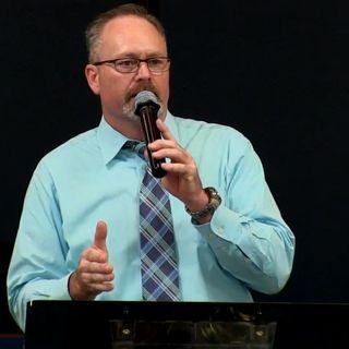 Last Days Deception - 8/13/20 Pastor Joe Myers