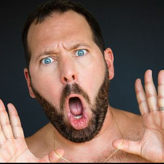 Comedian Bert Kreischer (Live at the Tampa Improv)