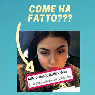 #151 - I Segreti Dietro Il Successo Di Bando (Anna)