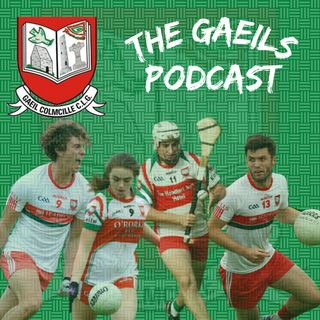 Ep.2 Fionn Reilly shines on Meath Debut, Premier Championship talk, Nursery Section thriving.