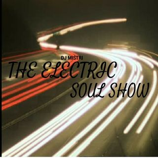 The Electric Soul Show 1/23/19