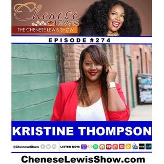 Kristine Thompson   Episode #274