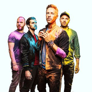 (=^o^=) Coldplay Night (=^o^=)