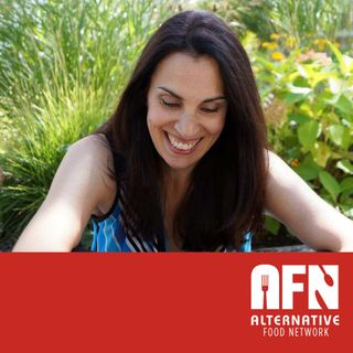 Interview with AFN Founder, Esther Garfin