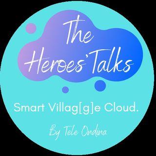 """""""The Heroes' Talks"""" #01 con Luca Tridente e Simone Facchinetti: il Successo, la Felicità, i Valori, il Messaggio 🎧🇮🇹"""