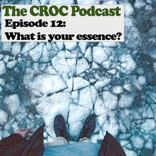 EP12: Break Down The Wall Module - What is your Essence?