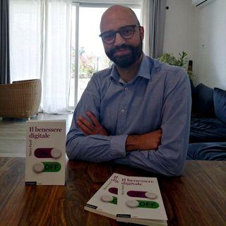 #58 Che cos'è il benessere digitale? Intervista a Marco Fasoli