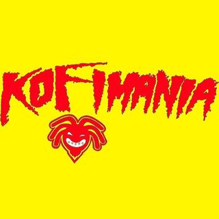 Episode 131 - It's Not Kofi Lane, It's KofiMania