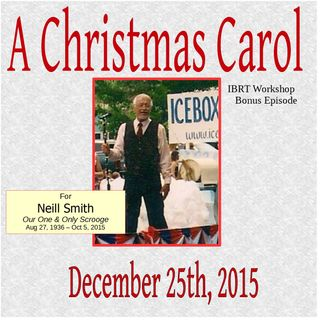 A Tribute to Neill Smith: A Christmas Carol