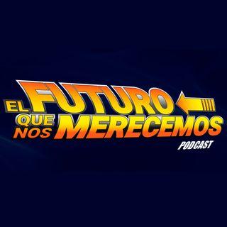 El Futuro que nos merecemos - CAPITULO 8 HISTORIA