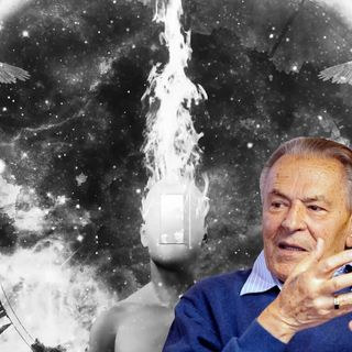 ENCORE: Stan Grof on LSD Therapy & Transpersonal Psychology