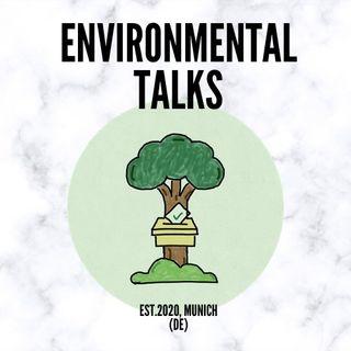 Il concetto dei Planetary Boundaries - Environmental Talks