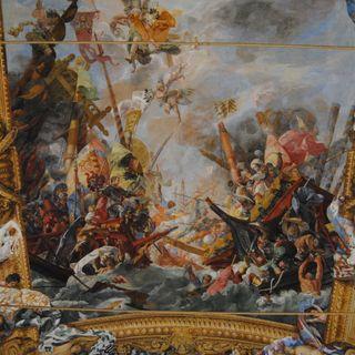 113 -  Il significato storico della battaglia di Lepanto: Cristianità, Occidente e Islam