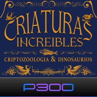 030 |Nueva especie de cóndor, el Pampa Emperador |Criaturas Increíbles
