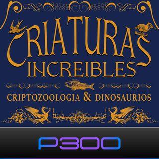 Criaturas Increíbles, Zoologia, Animales