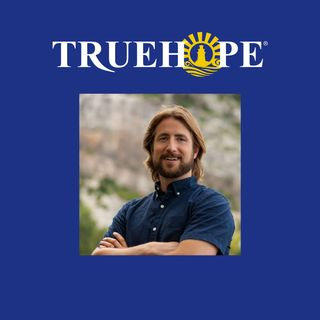 EP9: The Truehope Story with David Stephan
