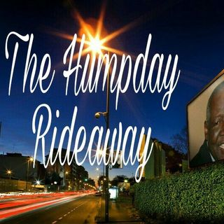 The Humpday Rideaway    20 Mar 19