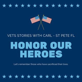 VET Story with Carl St Pete, FL
