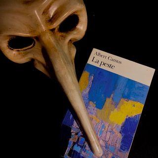 Letteratura e contagio. La peste di Camus e Cecità di Saramago.