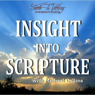 Insight Into Scripture -  John 14:6
