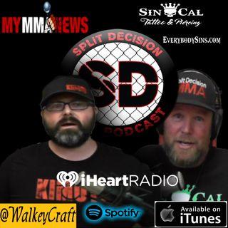 UFC Uruguay MMA News Invicta FC 36 PFL Dana Cyborg Story